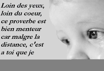 Poeme Triste Amour Dicky