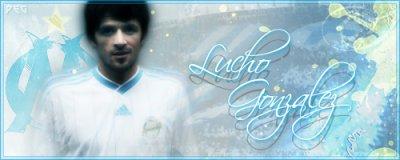 Lucho Gonzalesse!!!!!