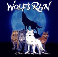 wolf rain ^^ [Action - Aventure - Fantastique & Mythe]
