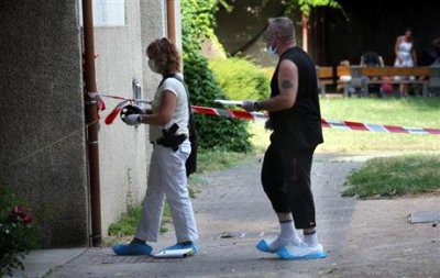 Grenoble : un homme tué par balles