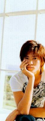 Acteur : Oguri Shun