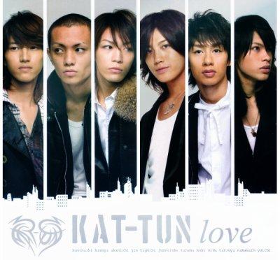 J-pop : KAT-TUN