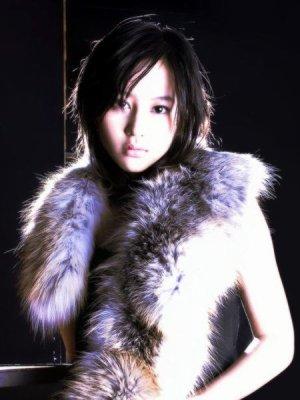 Actrice : Horikita Maki