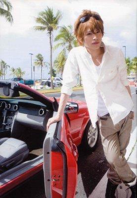 Acteur : Yamamoto Yusuke