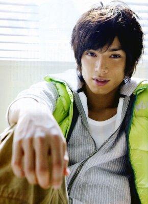 Acteur : Mizushima Hiro