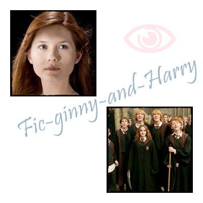 CHAP 12 Le retour de Ginny