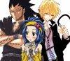 Hideaki's Quest : Chapitre 2