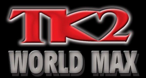 TK2 WORLD MAX 2011