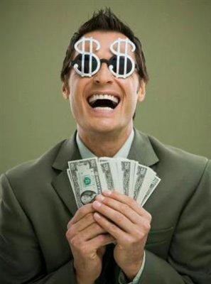 quesqu'on peut acheter avec de l'argents