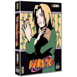 Naruto Volumes