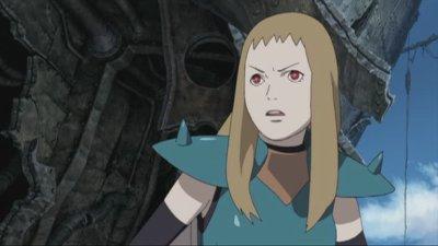 Naruto Film La Légende de la Pierre de Guelel