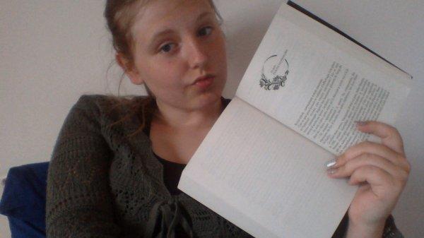 La lecture, une source d'inspiration