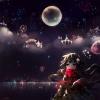 Fiction n°4: Légende of lune