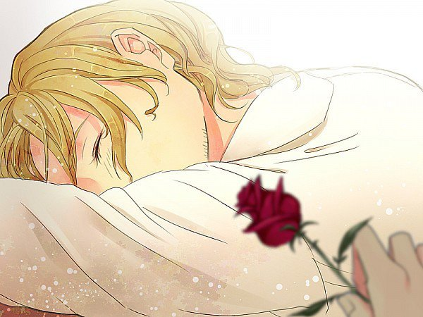 Os n°4: Let me be your man again (Axis Power : hetalia)