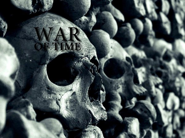 Fiction n°19: War Of Time