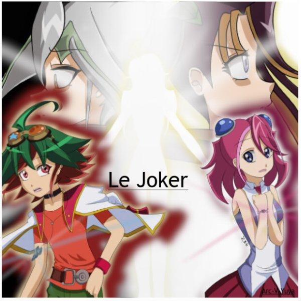 Saison 2 ~ Le Joker