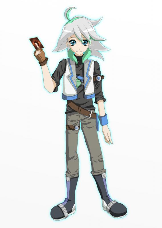 Présentation de Yuichi