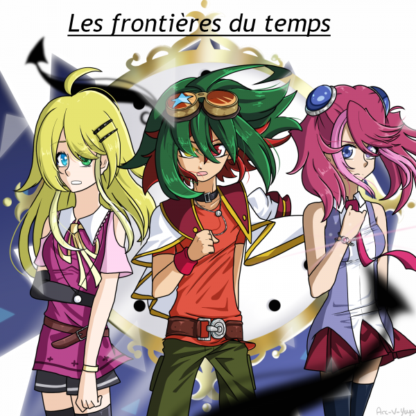 Chapitre 3~ Evolution