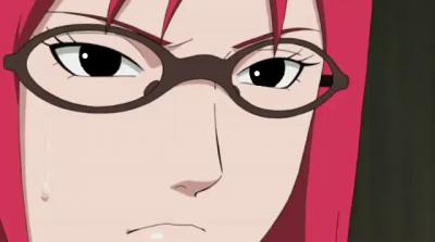 L'argent ne fait pas le bonheur / Chapitre 3 : Karin contre attaque.