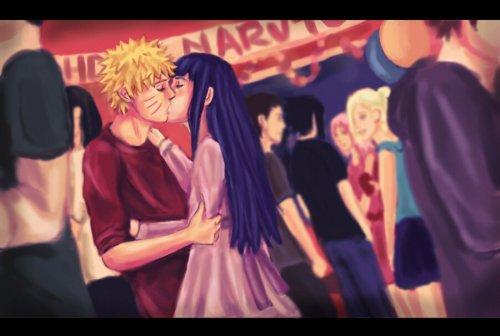 L'argent ne fait pas le bonheur / Chapitre 32 : Joyeuse anniversaire Naruto