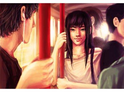 Vivvre avec un flics, c'est pas de tout repos / Chapitre 49 : A la recherche de Yuki Samoto.