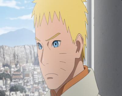 Shinobi et père / Chapitre 1