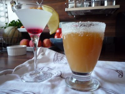 Cocktails 94