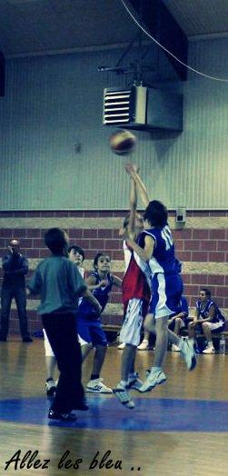 Basket ball ; Bien plus qu'une passion , une vie ♥