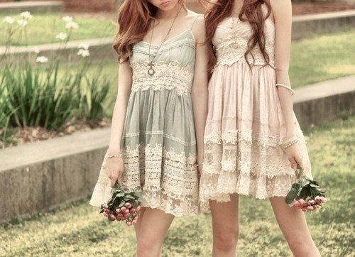 « Tout comme il existe des coups de foudre en amour, il y a quelque fois des coups de foudre en amitié. »