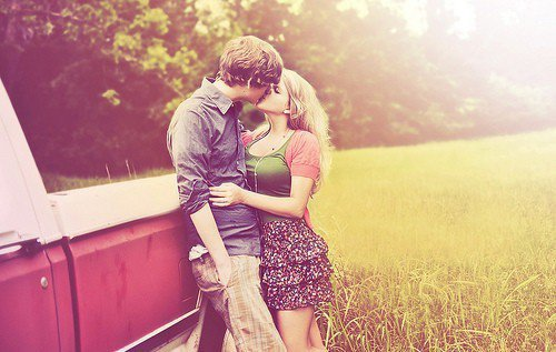 ~Love is more than feelings, it's passion.~