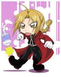 Edward: Du lait ?!?!? BEURK!!!!
