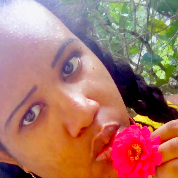 La fleure de beyoncé - princess kinzy