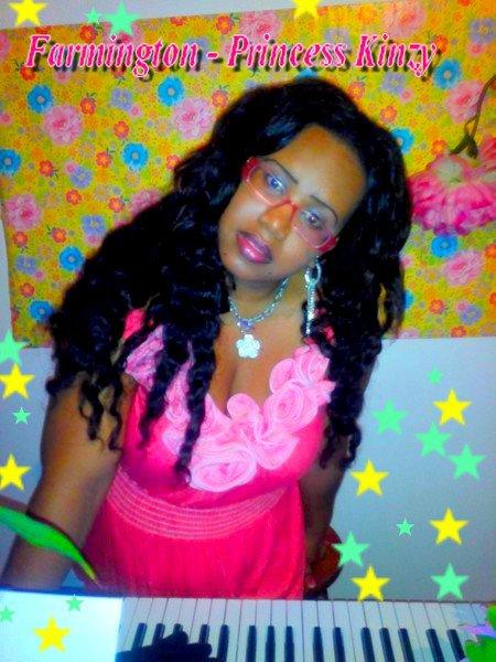 Beyoncé présente :  Farmington - Princess Kinzy