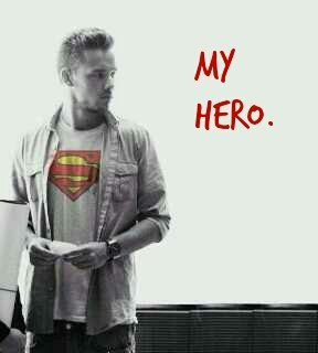 Prologue 1: Liam Payne is my Hero!