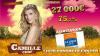 Vainqueur - Semaine 2 - Camille Cerf