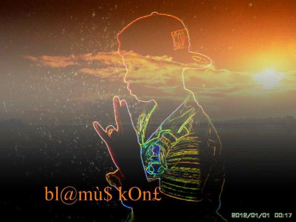 blamus ♥