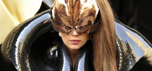 Soutiens de Lady Gaga =)