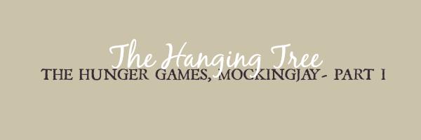 Hunger Games - Hanging Tree (2014)