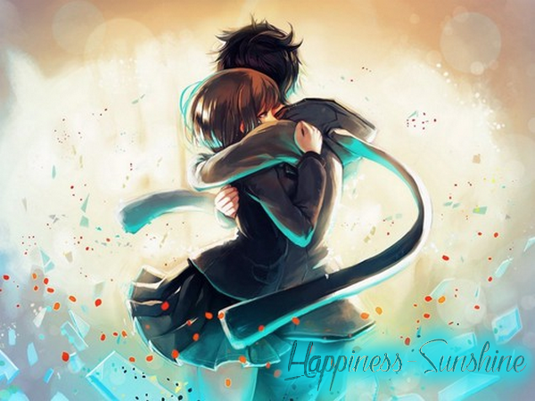 Bienvenue sur Happiness-Sunshine  ♥