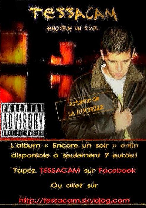 TeSSaCaM