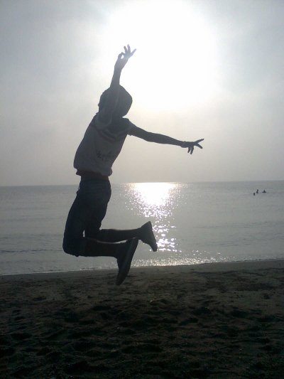 Mu dreams to fly