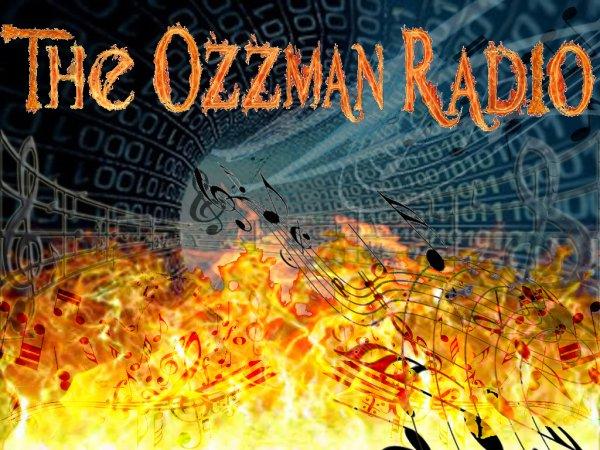 THE OZZMAN RADIO  WITH DJ_OZZY