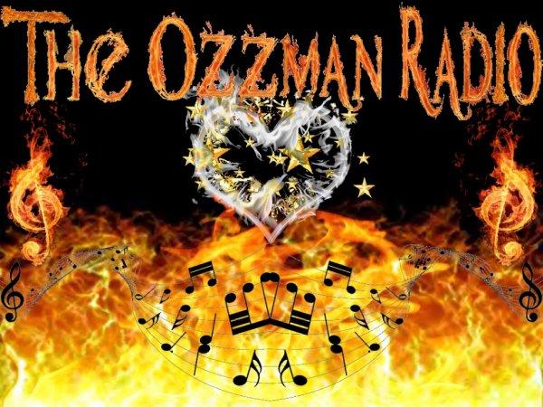 the ozzman radio