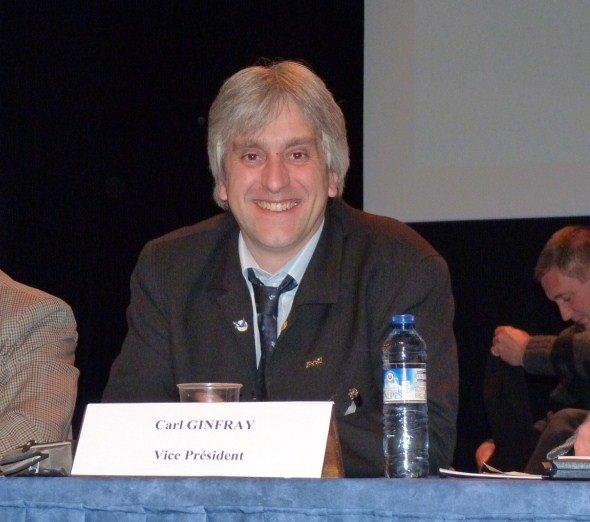Carl Ginfray