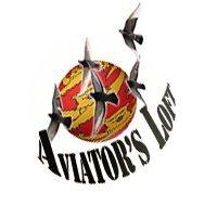 Aviators Loft  Martial Maindrelle
