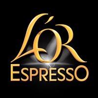 """Voici : """" L'Or Espresso """""""