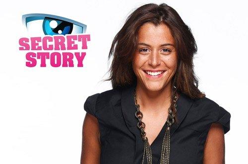 "Voici : "" Seret Story 7 "" Anaïs"