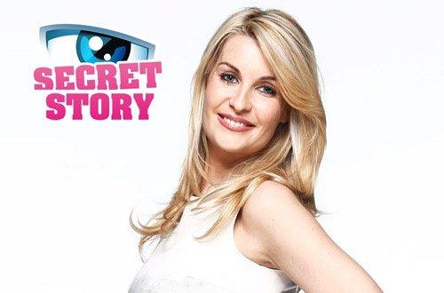 """Voici : """" Seret Story 7 """" Sonja"""