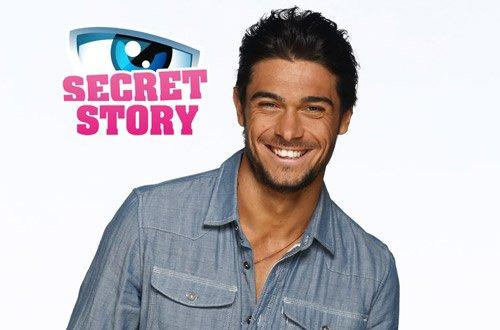 """Voici : """" Seret Story 7 """" Julien"""