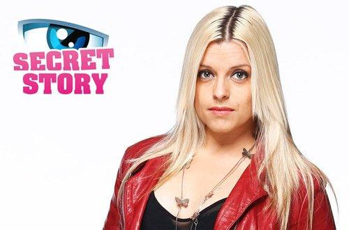 """Voici : """" Seret Story 7 """" Alexia"""